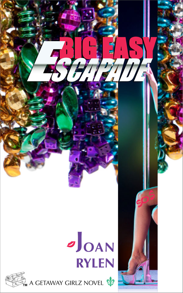 Big Easy Escapade