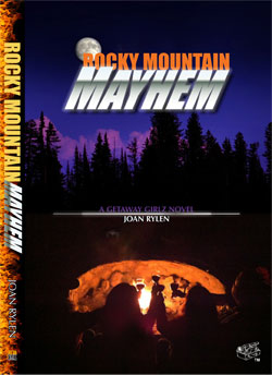 Rocky Mountain Mayhem by Joan Rylen