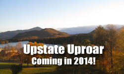 upstateuproar2014
